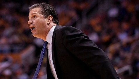 Former UMass coach John Calipari elected to Basketball Hall of Fame