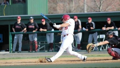 UMass baseball closes season out with series victory over George Mason