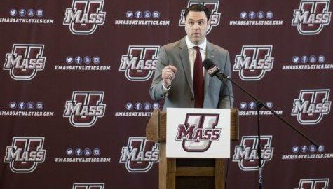 Darrice Griffin named UMass' senior associate athletic director for internal operations/senior woman administrator