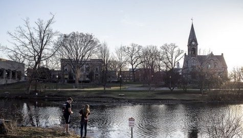 UMass unveils annual security report