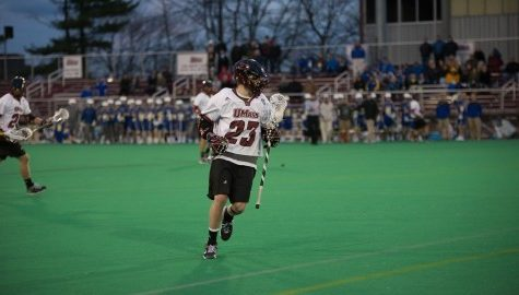 Nick Mariano, Zach Oliveri transferring from UMass men's lacrosse program