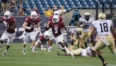 UMass football fall camp day two: Defensive secondary hopes experience, added depth brings greater consistency