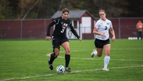 UMass women's soccer struck by injuries, struggles offensively as it falls to No. 24 Rutgers