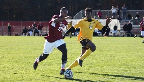 UMass men's soccer drops season opener to Utah Valley in overtime