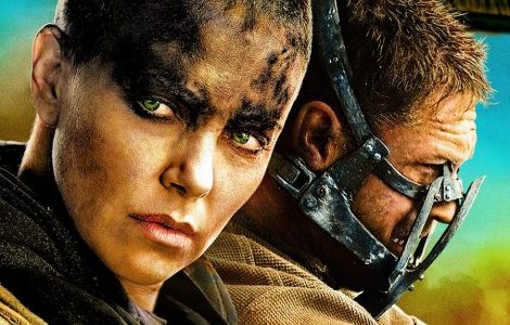 'Mad Max' is furiously overrated