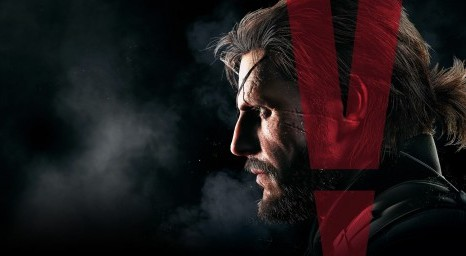 Official Metal Gear Facebook Page