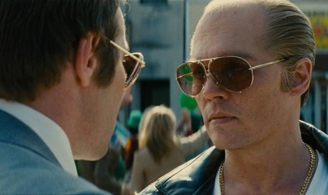 An all-star cast meets a mediocre script in 'Black Mass'