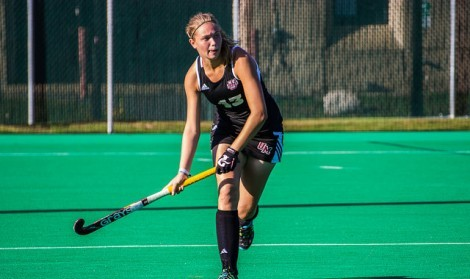 Strong effort comes up short for UMass field hockey vs. No. 9 Stanford