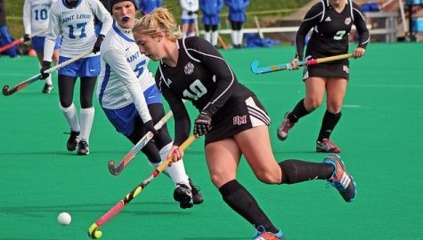 Consistency is the key for UMass field hockey heading into the weekend
