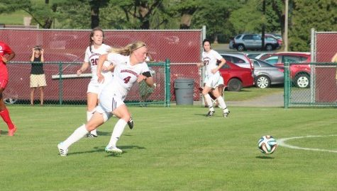 UMass women's soccer looks for a successful season despite injury setbacks