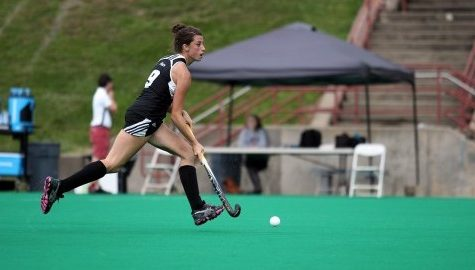 UMass field hockey drops Sunday matinee to No. 4 Syracuse
