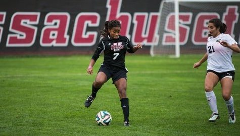 UMass women's soccer seeks elusive first win against Bryant