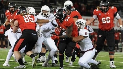 MAC football notebook: Ball State falls short in upset bid against Northwestern
