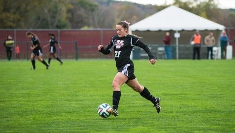 UMass women's soccer earns double overtime draw against Central Connecticut