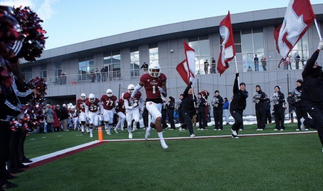 UMass football gears up for trip to South Bend to face No. 6 Notre Dame