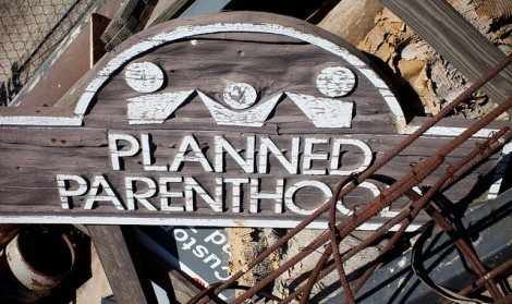 Misconceptions about Planned Parenthood funding