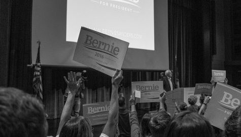 Is the US ready for Bernie?