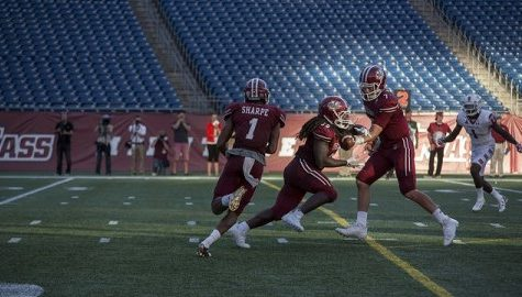 Cyr: With its backs against the wall, Saturday is a must win for UMass football