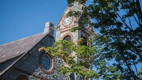 Divest UMass urges Board of Trustees to split with fossil fuel industry