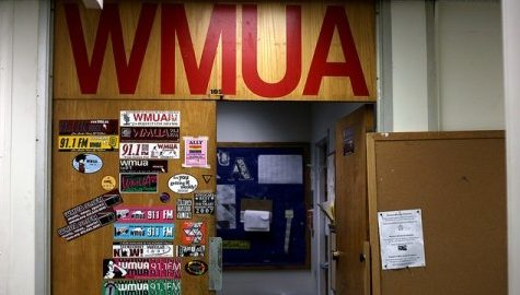 UMass to offer refunds to WMUA's fund drive contributors