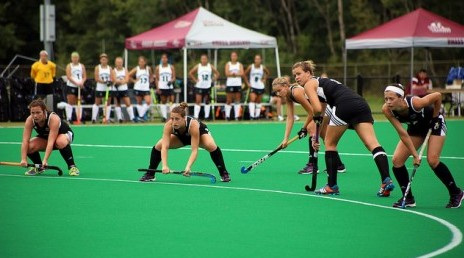 UMass field hockey kicks off conference play against Saint Joseph's and Richmond