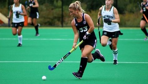 UMass field hockey needs Nicole Miller to be spark plug throughout A-10 play