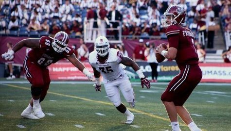 UMass football falls in devastating loss to Temple