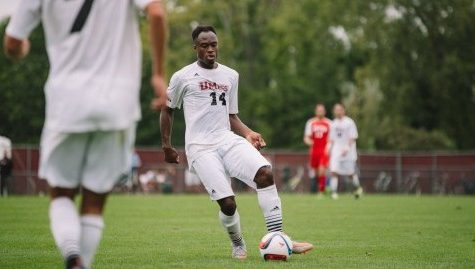 UMass men's soccer shut out for sixth time in 2015 by Vermont Friday