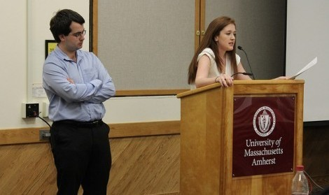 Incoming SGA speakers want more transparency and accountability for senators