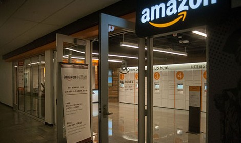 Letter to the Editor: UMass should renegotiate its deal with Amazon