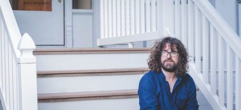Brace The Wave: A conversation with Lou Barlow