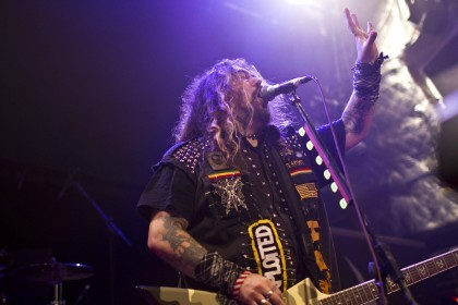 """Soulfly tackles experimentation at its own pace on """"Archangel"""""""