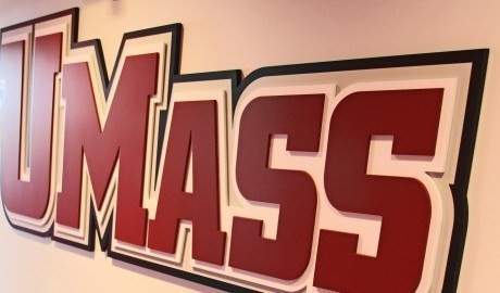 Three UMass football players arraigned Tuesday following weekend arrest