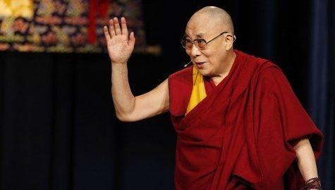 Dalai Lama cancels UMass visit