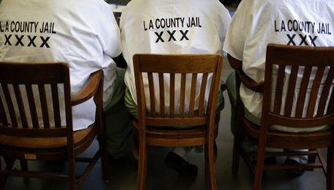 Neoliberalism perpetuates prison re-entry
