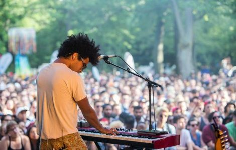 Summer Festival Report: Montreal's Osheaga is a haven of culture and music
