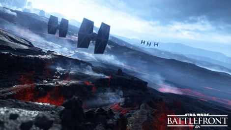 Preview: Star Wars Battlefront: A classic reborn