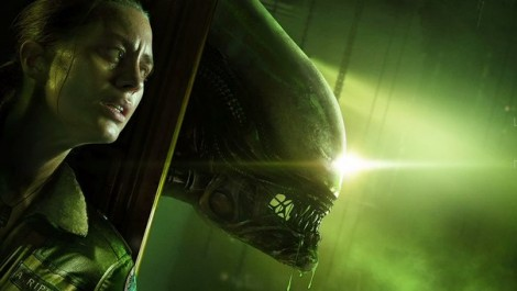 Official Alien: Isolation Facebook Page