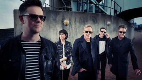 Official New Order Facebook Page