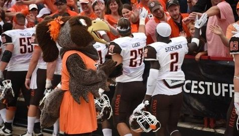 MAC football notebook: Bowling Green rolls over struggling Kent State