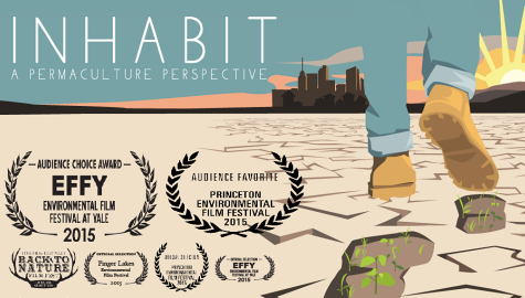 Stockbridge lecturer offers a permaculture perspective with 'Inhabit' screening