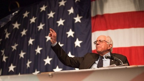 Official Bernie Sanders Facebook Page