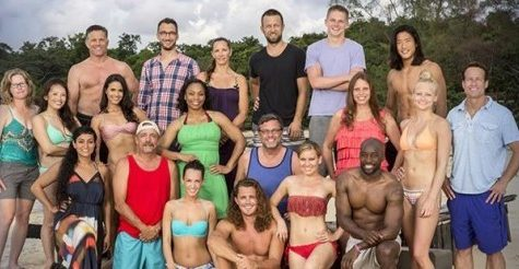 'Survivor Cambodia: Second Chance' kicks off a dry but promising season.
