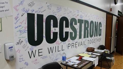 Official Umpqua Community College Facebook Page
