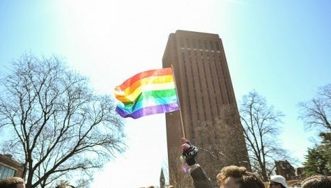 UMass' queer inclusivity and the progress that still needs to be made