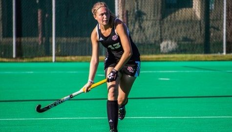 UMass field hockey back on top after capturing A-10 title with win over Richmond