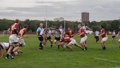 UMass rugby loses second straight against Boston College