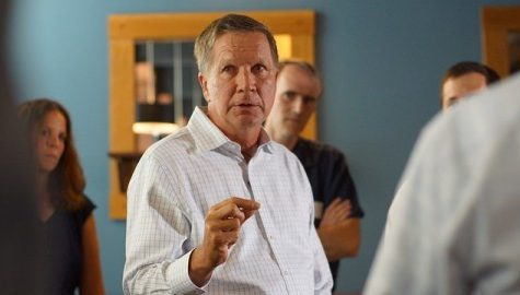 Malinn: Making the case for John Kasich