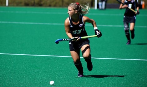 UMass field hockey set to begin four-game road trip this Friday