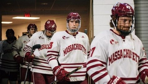 Inexperience highlights questions surrounding UMass hockey entering 2015